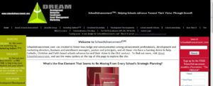 2006 site design