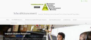 2015 site redesign