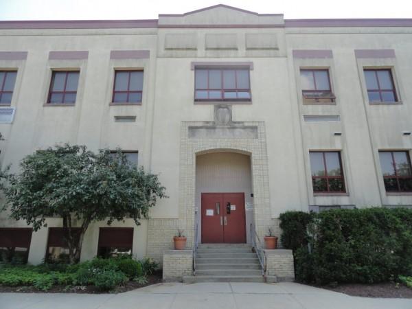 perrysville-elementary-school